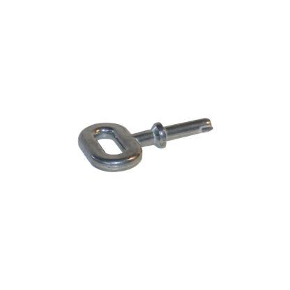 Metalnøgle til 2126