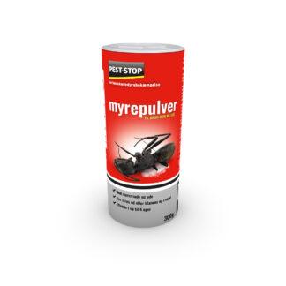 PS Myrepulver 300g