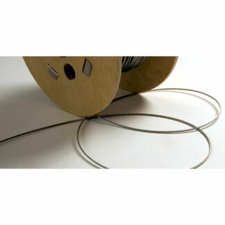 Ståltråd galvaniseret 2mm x 50mm