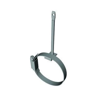 Spændebånd til rør 45-60mm