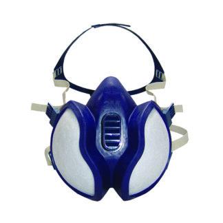 3MRESP - støvmaske