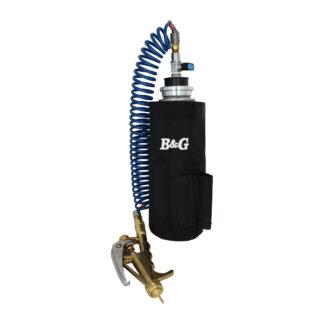 B&G ADU m. injektortip
