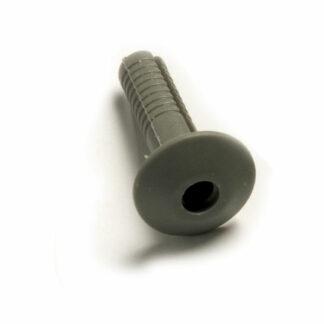 BIR010 - Plugs 25mm grå