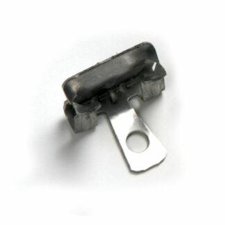 Bjælkegreb Rustfri 3mm-8mm