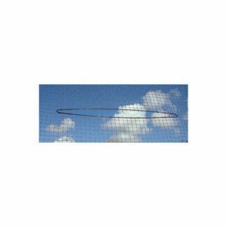 Fleksibel net-ramme / samler-muffe